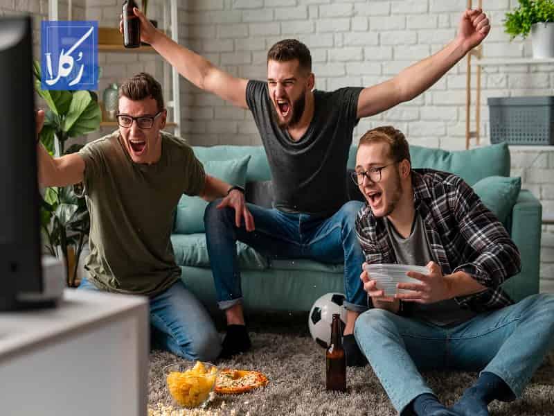 قرارداد تبلیغات تلویزیونی