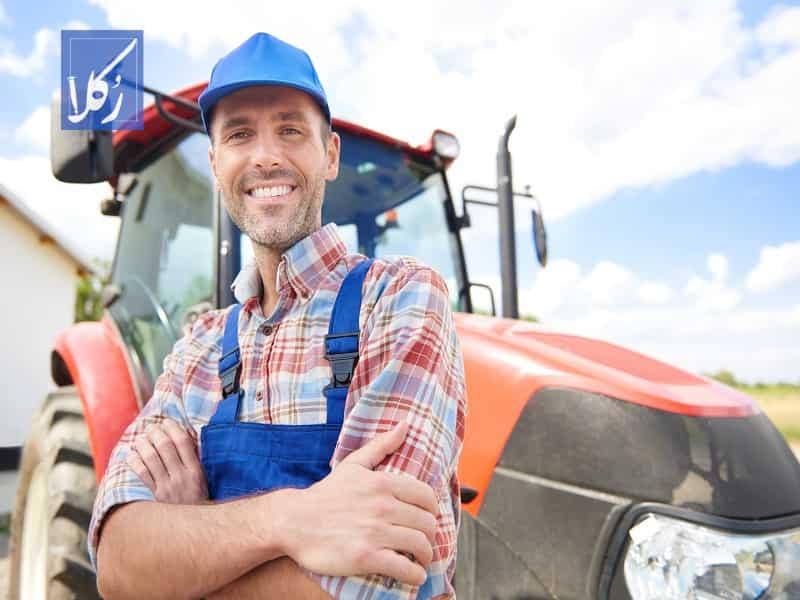 قرارداد کار کشاورزی