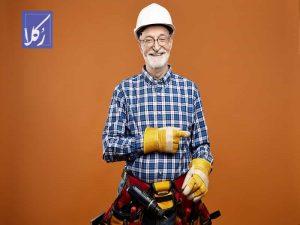 قرارداد طراحی تاسیسات برقی ساختمان