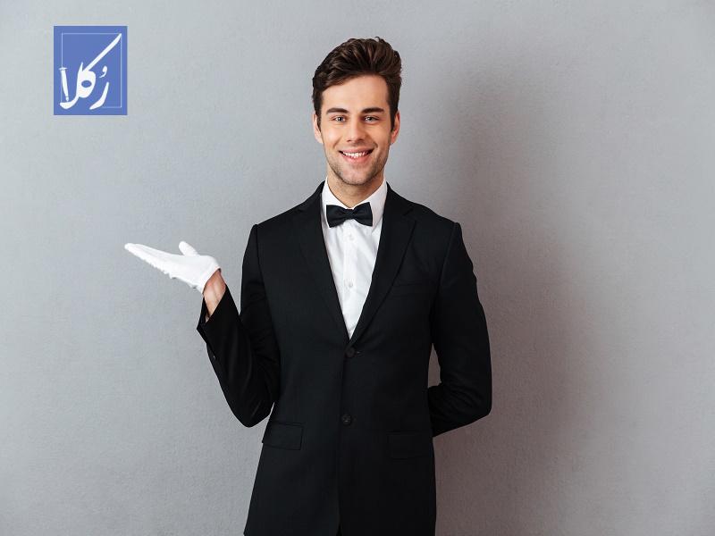 قرارداد کار هتل
