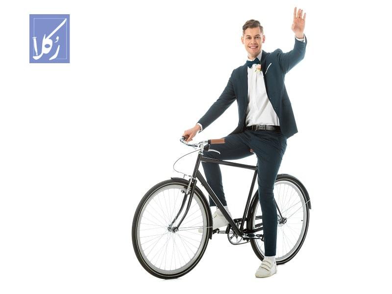 قولنامه دوچرخه