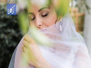 قرارداد آرایش عروس